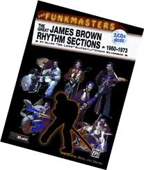 The Funkmasters -- The Great James Brown Rhythm Sections