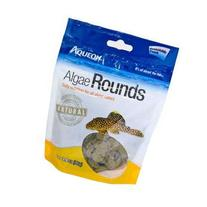 Algae Rounds - Pouch - 3 oz