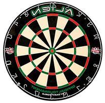 Alien Competition Bristle Dartboard