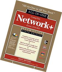 CompTIA Network+ Certification All-in-One Exam Guide, 5th