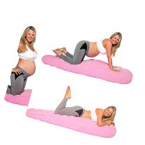 Cozy Bump Pregnancy Pillows Are The Maternity Pillows That