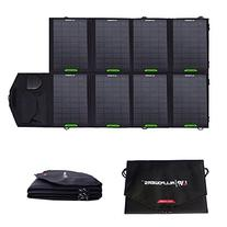 ALLPOWERS 28W Foldable Solar Panel Laptop Charger Portable