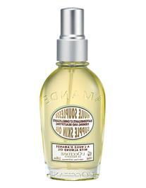 L'Occitane Almond Supple Skin Oil, 100ml