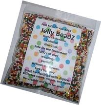 8 Ounces, About 15,000 Jelly BeadZ Water Bead Gel, For