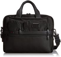 Tumi Alpha 2 Tumi T-Pass Expandable Laptop Brief Black -