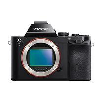 Sony Alpha 7 a7 Full-Frame Interchangeable Lens Digital