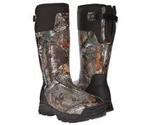"LaCrosse Men's Alphaburly Pro 18"" 1600G Hunting Boot,"