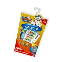 Playskool Alphie Booster Pack Combo: Letters, Numbers &
