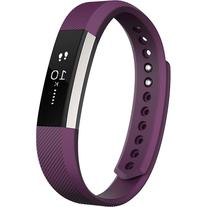 Fitbit Alta Fitness Wrist Band - Small Plum