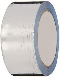 Nashua Aluminum Waterproofing Repair Foil Tape, 11 mil Thick