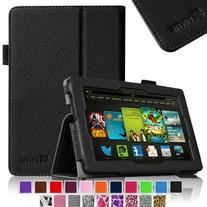 "Fintie Folio Case for Kindle Fire HD 7""  - Slim Fit Folio"