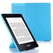 Nouske Amazon All-New Kindle Paperwhite Origami Cover Case