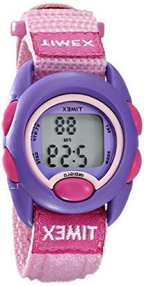 Timex Kids' TW7B997009J Digital Watch with Elastic Nylon