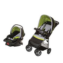 Safety 1st Amble Quad Travel System with Onboard 22 Infant