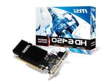 MSI Radeon HD 6450, 2GB DDR3, Low Profile, PCI Express