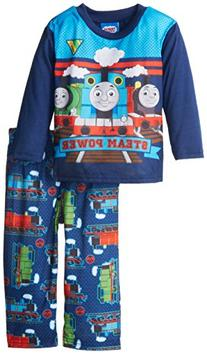 AME Sleepwear Little Thomas the Tank Engine  Trains Pajama