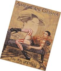 American Geisha: The Art of Olivia