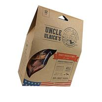 Uncle Ulrick's All Natural and All American Sweet Potato