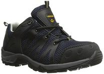 Wolverine Men's Amherst Comp Toe Trail Runner Work Boot,