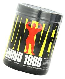 Universal Nutrition Amino 1900, 110-Count
