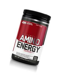 Optimum Nutrition Amino Energy with Green Tea and Green