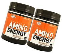 Optimum Nutrition Amino Energy 65/S Orange Cooler