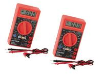 Digital Amp Ohm Volt Meter AC DC Voltmeter Multimeter 7