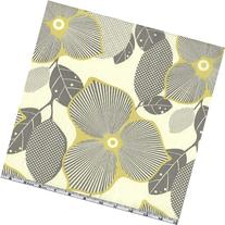 Amy Butler Midwest Modern Optic Blossom Linen Fabric By The