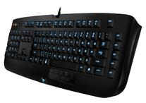 Razer Anansi MMO Gaming Keyboard