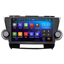 SYGAV Android 5.1.1 Lollipop Car Stereo Video Player for