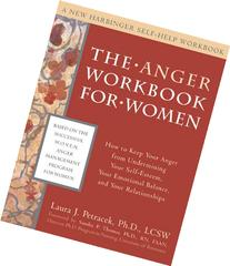 The Anger Workbook for Women