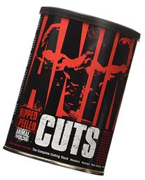 Universal Nutrition Animal Cuts Ripped and Peeled