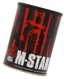 Universal Nutrition Animal M-Stak Non-Hormonal All Natural