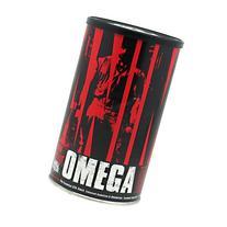 Animal Omega, Ultimate Omega 3 6 9 Formula 30 Packs, From
