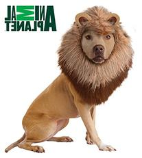 California Costume Collections Animal Planet Lion Dog