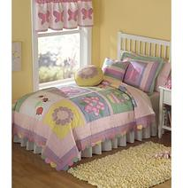 Anna's Dream Bedding Collection by Pem-America, Inc.&reg