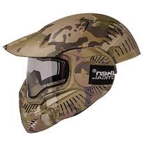 Valken Annex MI-7 Full Head Cover Goggles, Black