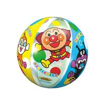 Anpanman colorful beach ball