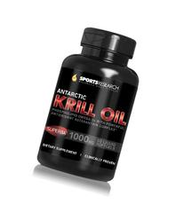 Antarctic Krill Oil 1000mg with Astaxanthin | 60 Liquid