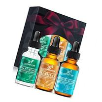 Art Naturals Anti-Aging Set: Vitamin C Serum, Retinol Serum