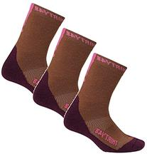 Premium Hiking Socks by Thirty48 :: Cushioned Anti-Bacterial