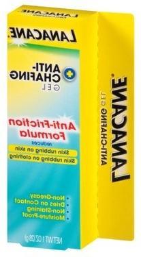Lanacane Anti-Friction Gel, 1-Ounce