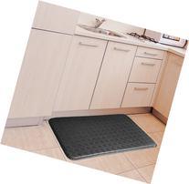 GPCT Anti-Fatigue Memory Foam Home/Kitchen Mat and Anti-Slip