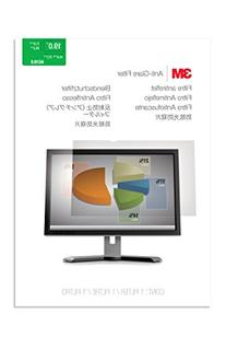 3M Anti-Glare Filter for Standard Desktop LCD Monitor 19