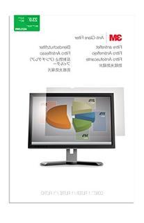 3M Anti-Glare Filter for Widescreen Desktop LCD Monitor 23