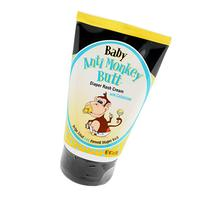 Baby Anti-Monkey Butt Cream, 3 Ounce