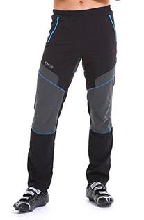 4ucycling Anti-Scratch Ultra-Slim Light-weight track pants