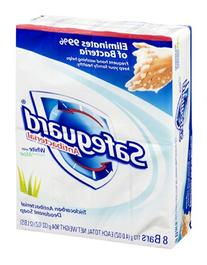 Safeguard Antibacterial Deodorant Soap White with Touch of