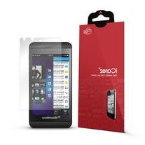 iCarez HD Antiglare screen protectors for Blackberry Z10
