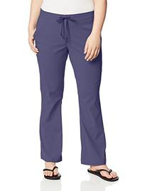 Columbia Women's Anytime Outdoor Boot Cut Pant Plus Size,